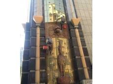 高空外墙3